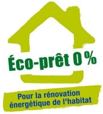Eco-prêt à taux 0